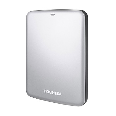 Acheter Toshiba Stor.e 1 To Argent