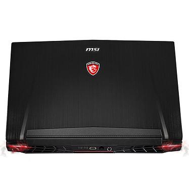 Avis MSI GT72 2PC-077XFR Dominator + SSD M.2 SATA 128 Go offert*