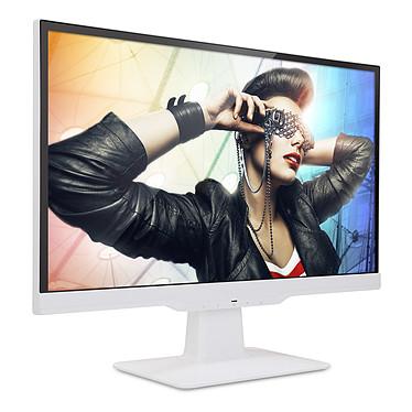 "ViewSonic 21.5"" LED - VX2263Smhl-W pas cher"
