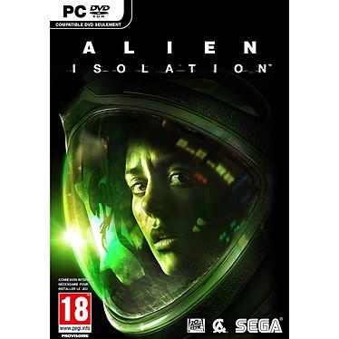 Alien Isolation (PC)