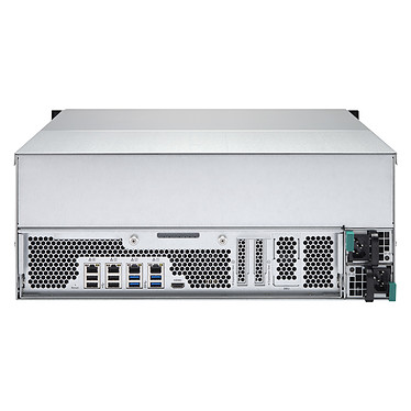 Comprar QNAP TS-EC2480U-E3-4GE-R2