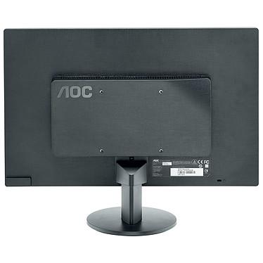 """AOC 21.5"""" LED - e2270Swn pas cher"""
