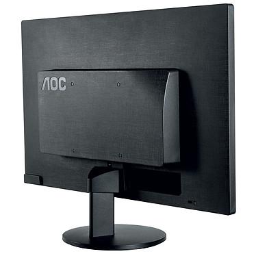 """Avis AOC 23.6"""" LED - e2470Swh"""