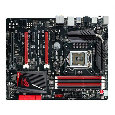 Acheter ASUS Maximus VI Hero C2 + Intel Core i7-4770K (3.5 GHz)