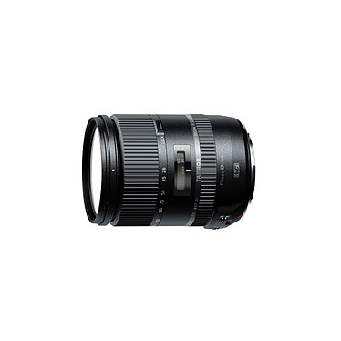Tamron AF 28-300 F/3,5-6,3 DI VC PZD Canon Objectif tropicalisé All-In-One pour monture Canon
