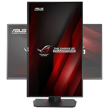 "Avis ASUS 27"" LED - ROG Swift PG278Q"