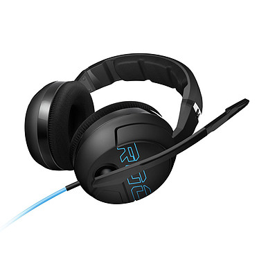 ROCCAT Kave XTD Stereo Casque-micro pour gamer