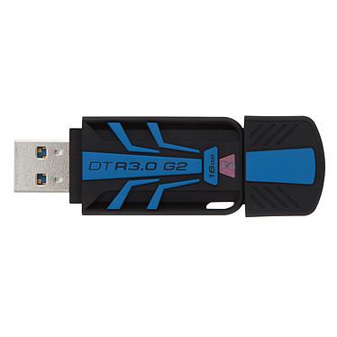 Avis Kingston DataTraveler R3.0 G2 16 Go - USB 3.0 (garantie constructeur 5 ans)