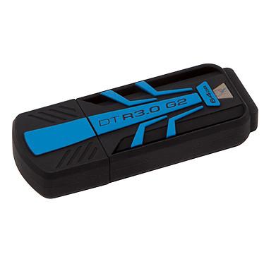 Kingston DataTraveler R3.0 G2 64 Go - USB 3.0 (garantie constructeur 5 ans) pas cher