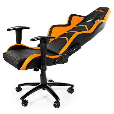 AKRacing Player Gaming Chair (orange) pas cher