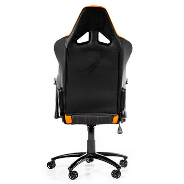 Acheter AKRacing Player Gaming Chair (orange)