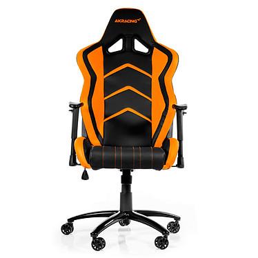 Avis AKRacing Player Gaming Chair (orange)