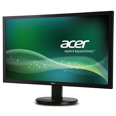 "Avis Acer 27"" LED - K272HULBbmidp"