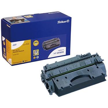 Pelikan toner compatible CE505X / 719 (noir)