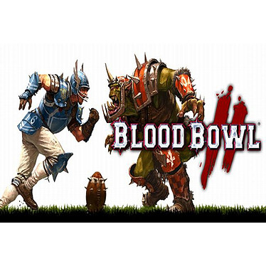 Blood Bowl II (PC)