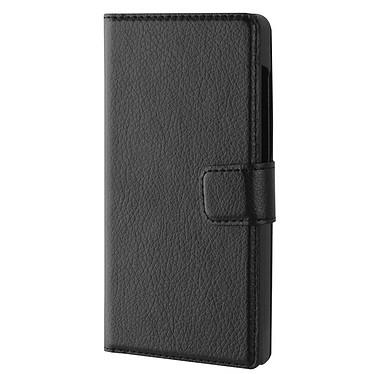 Avis xqisit Etui Wallet Slim Noir pour Huawei Ascend G6 3G