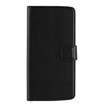 Acheter xqisit Etui Wallet Slim Noir pour LG G3