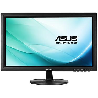 """Avis ASUS 19.5"""" LED Tactile - VT207N"""
