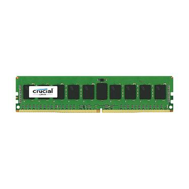 Crucial DDR4 ECC Registered