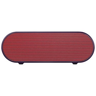 Acheter Sony SRS-X2 Rouge