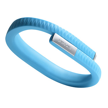 Jawbone UP Large Bleu