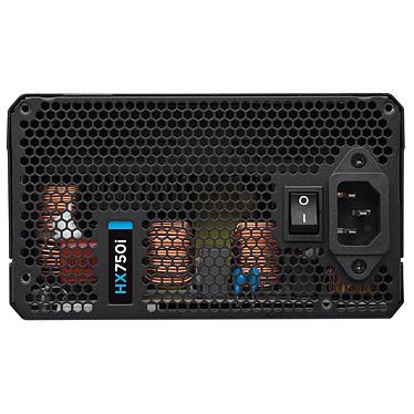 Opiniones sobre Corsair HX750i 80PLUS Platinum