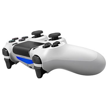 Acheter Sony DualShock 4 (blanche)