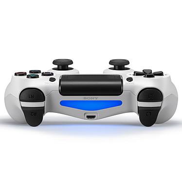 Avis Sony DualShock 4 (blanche)
