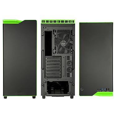 Avis NZXT H440 (noir/vert)