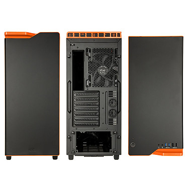 Avis NZXT H440 (noir/orange)