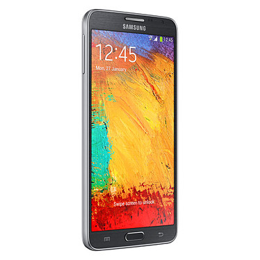 Samsung Galaxy Note 3 Lite SM-N7505 Noir 16 Go