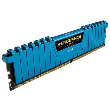 Acheter Corsair Vengeance LPX Series Low Profile 16 Go (4x 4 Go) DDR4 3000 MHz CL15