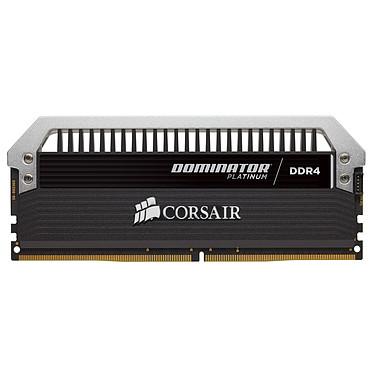 Acheter Corsair Dominator Platinum 64 Go (4x 16 Go) DDR4 3000 MHz CL15