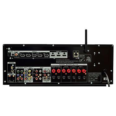 Avis Sony STR-DN1050 + Jamo S 526 HCS Black Ash