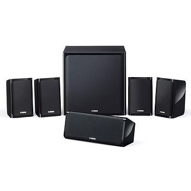 Acheter Sony STR-DN1050 + Yamaha NS-P40