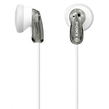 Sony MDR-E9LP Gris Auriculares estéreo