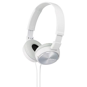 Sony MDR-ZX310AP Blanc