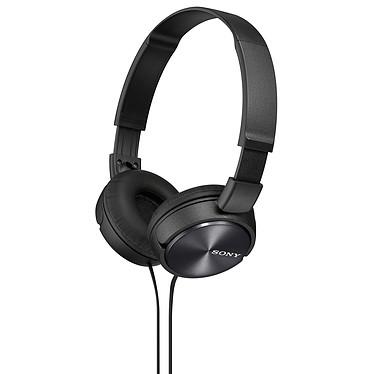 Sony MDR-ZX310AP Noir