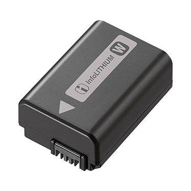 Sony NP-FW50 Batterie rechargeable 1080 mAh série W Lithium-ion pour NEX5/NEX3/ SLT A33/A35