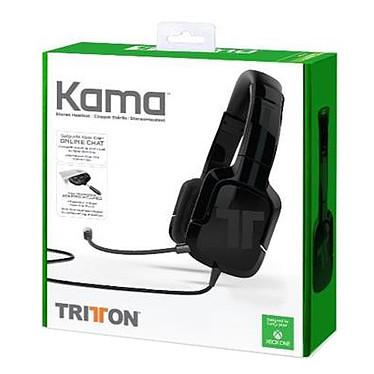 Avis Tritton Kama (Xbox One / PC)