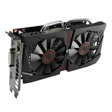 Acheter ASUS STRIX-GTX750TI-OC-2GD5 - GeForce GTX 750 Ti 2 Go