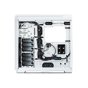 Avis Phanteks Enthoo Luxe (blanc)
