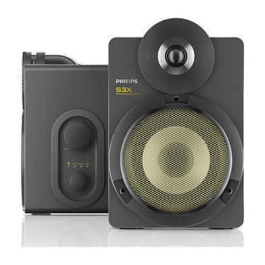 Avis Philips BTS3000G