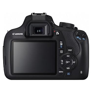 Acheter Canon EOS 1200D +Tamron AF 18-270mm F/3,5 -6,3 Di II VC PZD