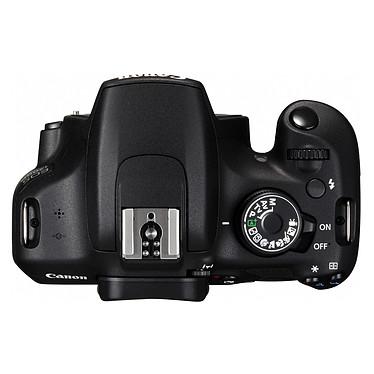Avis Canon EOS 1200D +Tamron AF 18-270mm F/3,5 -6,3 Di II VC PZD
