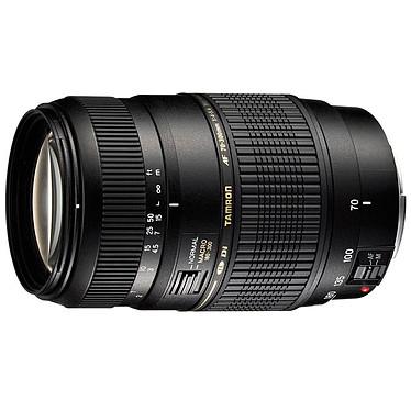 Canon EOS 100D + EF-S 18-55mm f/3,5-5,6 IS STM + Tamron AF 70-300mm F/4-5,6 Di LD MACRO 1:2 pas cher