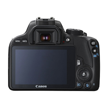 Avis Canon EOS 100D + EF-S 18-55mm f/3,5-5,6 IS STM + Tamron AF 70-300mm F/4-5,6 Di LD MACRO 1:2