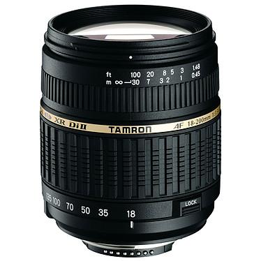 Canon EOS 700D + Tamron AF 18-200mm F/3,5-6,3 XR Di II LD ASL [IF] MACRO pas cher