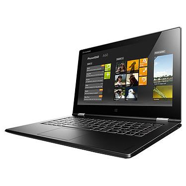 "Lenovo Yoga 2 Pro Gris (59419064) Intel Core i5-4210U 8 Go SSD 256 Go 13.3"" LED Tactile Wi-Fi N/Bluetooth Webcam Windows 8.1 64 bits"
