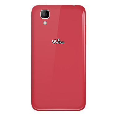 Wiko Sunset Corail pas cher